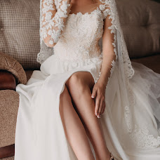 Wedding photographer Darii Sorin (DariiSorin). Photo of 24.07.2018