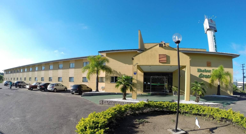 Harbor Self Graciosa Hotel