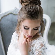 Wedding photographer Yuliya Karabanova (happymoment). Photo of 22.12.2017