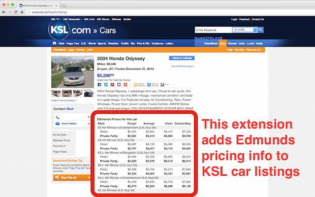 KSL Cars Plus