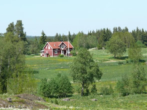 Photo: Swedish countryhouse