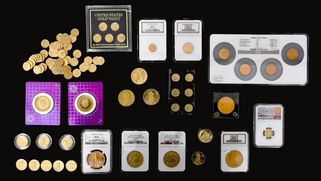Causeway Coin Company - Precious Metals Dealer in Metairie