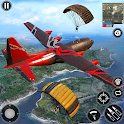 Real Commando Mission Game: Real Gun Shooter Games icon