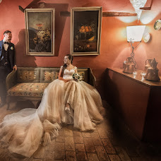 Wedding photographer Alessandro Di boscio (AlessandroDiB). Photo of 03.11.2017
