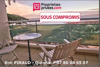 appartement à Quimiac (44)
