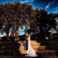 Wedding photographer David Donato (daviddonatofoto). Photo of 09.10.2017