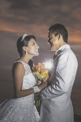 Fotógrafo de bodas Braulio González (brauliog). Foto del 12.04.2015