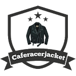 Caferacer Jacket Icon