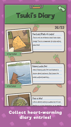 Tsuki Adventure 1.1.6 screenshots 3