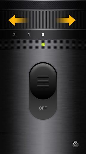 Download Brightest LED Flashlight -- SOS mode & Multi LED MOD APK 2