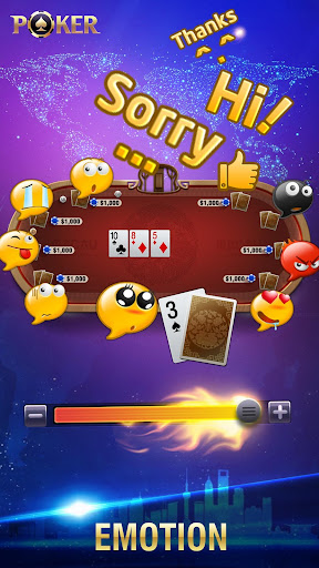 Poker Myanmar - ZingPlay 3.1.0 screenshots 3