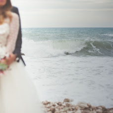 Wedding photographer Sissi Tundo (tundo). Photo of 12.02.2016