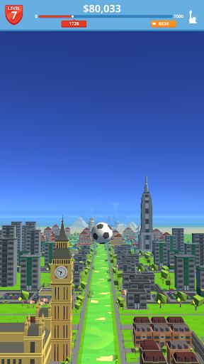 Soccer Kick  captures d'écran 6