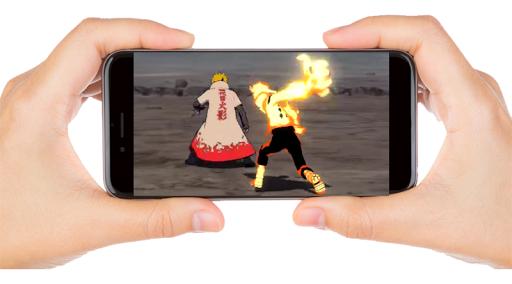 動作必備免費app推薦|Ultimate Kyubi Ninja battle線上免付費app下載|3C達人阿輝的APP