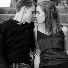 Wedding photographer Valentina Vasileva (Tina1). Photo of 12.07.2018