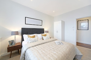 Harrow-on-the-Hill serviced apartments