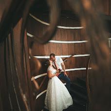 Wedding photographer Roman Dvoenko (Romanofsky). Photo of 13.01.2017