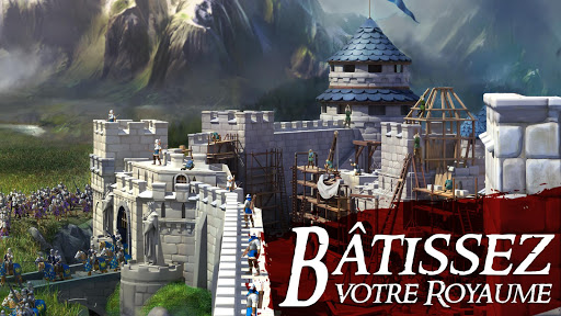 March of Empires: War of Lords  captures d'écran 3