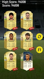 FUT 18 Pack Opener by DevCro - náhled