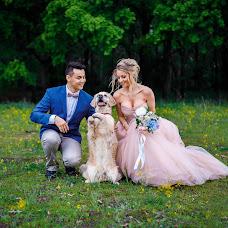 Wedding photographer Viktoriya Vins (Vins). Photo of 24.03.2018