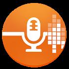 Deluxe Modificador de voz icon