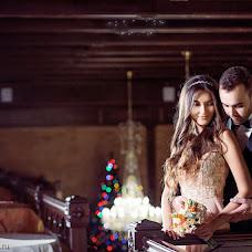 Wedding photographer Aleksey Gorshenin (gl78). Photo of 22.12.2014