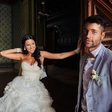 Wedding photographer Aleksandr Zolotukhin (alexandrz). Photo of 26.10.2016