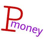 P money Icon