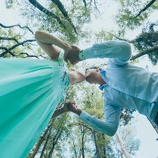 Wedding photographer Homero Rodriguez (homero). Photo of 28.01.2017