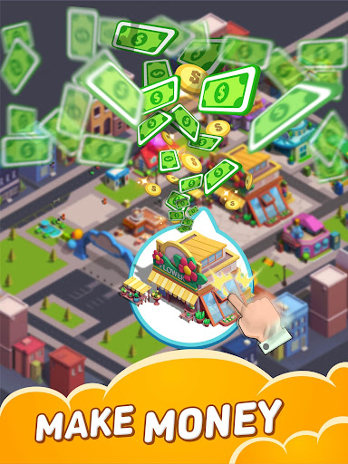 Idle Shopping Mall screenshot 12