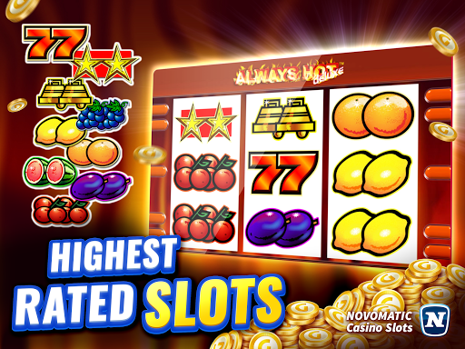 Gaminator Casino Slots - Play Slot Machines 777  screenshots 15