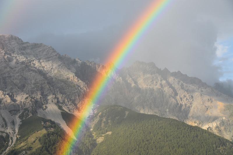 La montagna incantata di laura62