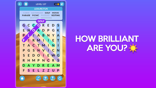 Wordscapes Search apkpoly screenshots 7