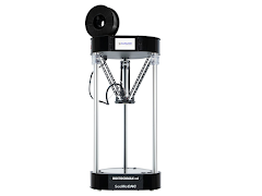 SeeMeCNC Rostock MAX v4 3D Printer - Fully Assembled