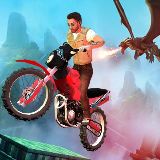 King of Bikes game (apk) free download for Android/PC/Windows