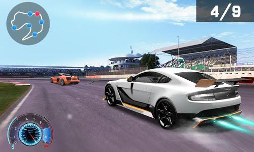 Real City Drift Racing Driving 1.9 screenshots 9