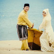 Wedding photographer Mohd syazwan Md rodzi (qasihlegion). Photo of 24.02.2014