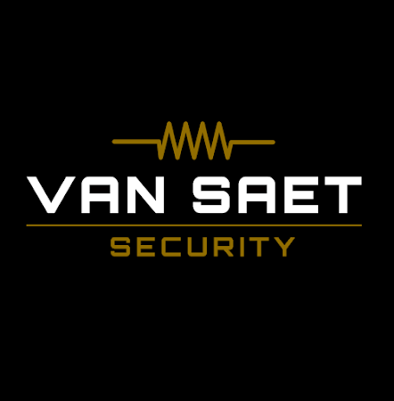 Van Saet Security