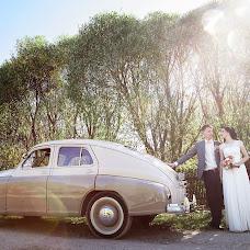 Wedding photographer Olga Frolova (Olikfon). Photo of 31.08.2015