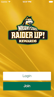 Screenshot of Raider Up! Rewards