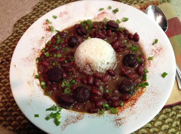 This Is A Wonderful Dish To Share On A Cold Day With Family And Friends.  I Spend A Lot Of Time In New Orleans And Bring Back Recipes.