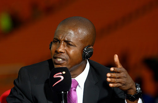 Ex-Buccaneer Steve Lekoelea is dying to see TS Galaxy beat Kaizer Chiefs