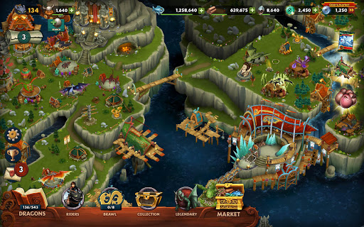 Dragons: Rise of Berk 1.49.17 Screenshots 21