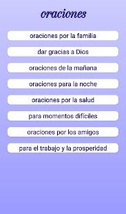 Download Frases Cristianas, Oraciones, Salmos y Proverbios For PC Windows and Mac apk screenshot 6