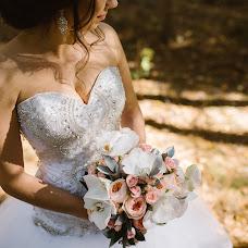 Wedding photographer Irina Bergunova (Iceberg). Photo of 03.02.2018