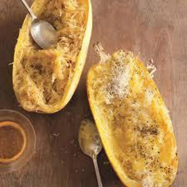 Sweet And Tasty Spaghetti Squash Recipe