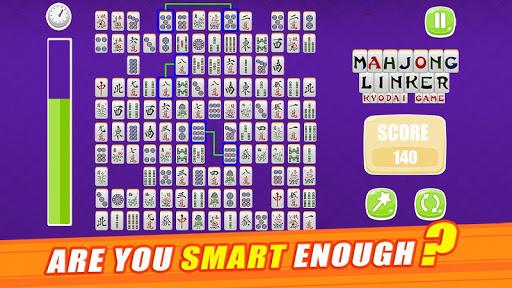 Mahjong Linker : Kyodai game for Google TV