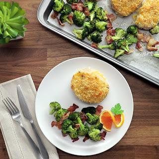 Crispy Bacon Pork Chops Recipe