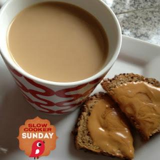 Crockpot Chai Tea Latte {Slow Cooker Sunday}