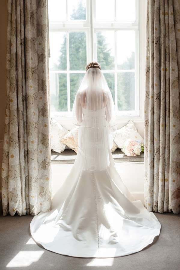 by Martyn Norsworthy - Wedding Bride